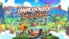 Overcooked! All You Can Eat Screenshot 1