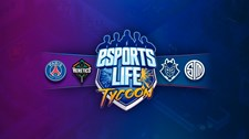 Esports Life Tycoon Screenshot 1
