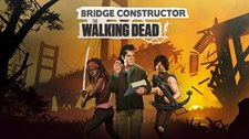 Bridge Constructor: The Walking Dead Screenshot 1