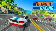 Hotshot Racing Screenshot 1