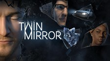 Twin Mirror Screenshot 1