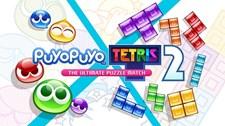 Puyo Puyo Tetris 2 Screenshot 1