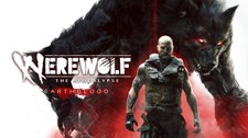 Werewolf: The Apocalypse - Earthblood Screenshot 1