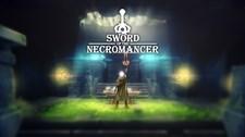 Sword of the Necromancer Screenshot 1