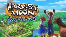 Harvest Moon: One World Screenshot 1