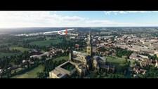 Microsoft Flight Simulator (Win 10) Screenshot 1