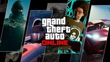 Grand Theft Auto V Screenshot 1