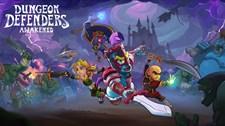 Dungeon Defenders: Awakened Screenshot 1