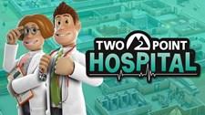 Two Point Hospital Screenshot 1