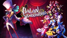 Balan Wonderworld Screenshot 1