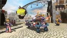 Banjo-Kazooie: Nuts & Bolts Screenshot 2