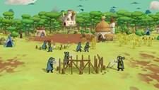 The Wandering Village Screenshot 2