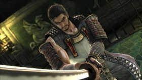 SoulCalibur V Trailer Highlights Cast So Far