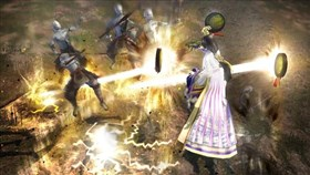 Second Musou Orochi 2 Promo Video Released