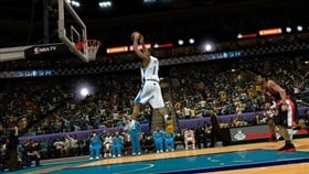 NBA 2K12 Demo Released