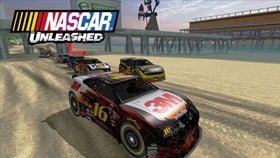 Activision Announces NASCAR Unleashed