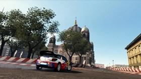 WRC 2 Trailer and Screenshots