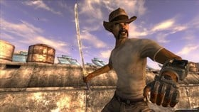 Fallout: New Vegas Lonesome Road Trailer