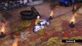 Red Bull X-Fighters Delisted from the Marketplace