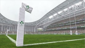 Rugby World Cup 2011 IRFU Licence Confirmed