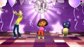 Nickelodeon Dance 2 Coming This November