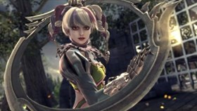SoulCalibur V Global Colosseum Mode Heading Offline
