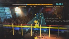 Gamescom 2012: Rocksmith Travel Trailer