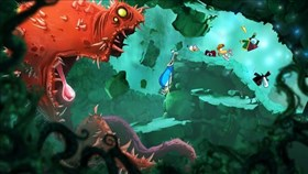 New Rayman Origins 'Ten Ways to...' Trailer