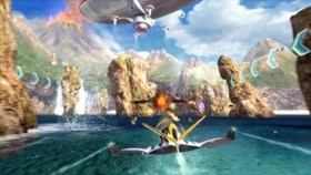SkyDrift Announced for XBLA