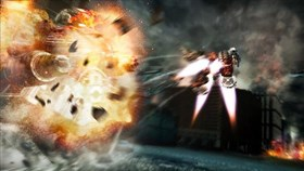 New Armored Core V Screenshots