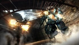 Armored Core V Servers Closing Soon