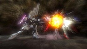 Dynasty Warrior: Gundam 3 Announced