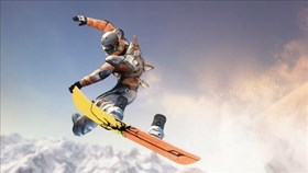 SSX Chats Again with Travis Rice