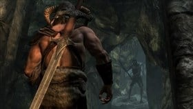 Skyrim 'Behind The Wall' Trailer