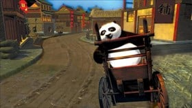 Kung Fu Panda 2 Screenshots [UPDATED]