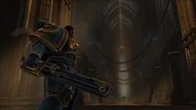 Warhammer 40K: Space Marine DLC Delayed