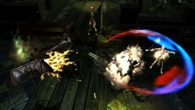 Dungeon Siege III Screenshots