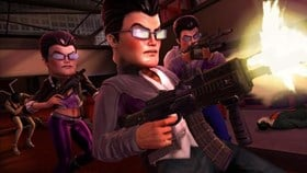 Saints Row Series' Sharing Services to Shut Down