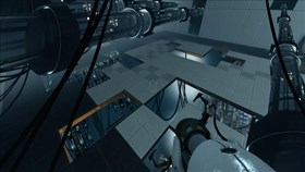New Portal 2 Television Spot