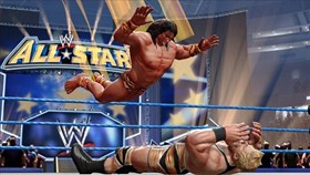 Seven New WWE 12 Videos Released