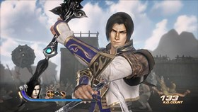 More Dynasty Warriors 7 Characters Revealed