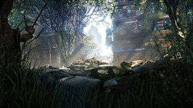 Crysis 2 Retaliation Trailer Released