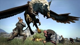 Dragon's Dogma's Xbox 360 Online Features to Be Disabled