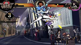 Skullgirls Announced