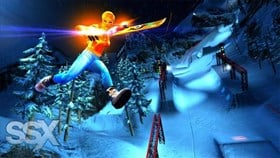 Backwards Compatible SSX Joins the EA Access Vault