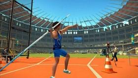 Athletics Tournament Announced