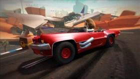 Joy Ride Turbo Trailer Races In