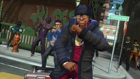 Taye's the Shorty You Need in Dance Central 3 Tomorrow