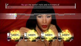 Karaoke Revolution: Glee Vol. 3 Coming in November
