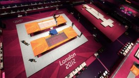 London 2012 Launch Trailer Released
